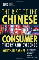 The Rise of the Chinese Consumer